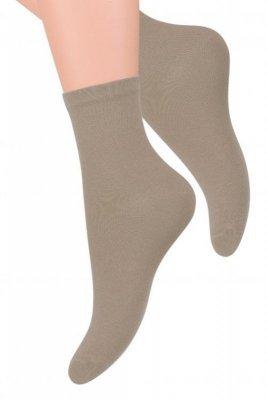 Steven 037 Dámské ponožky