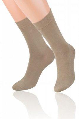 Steven 087 gold edition Pánské ponožky