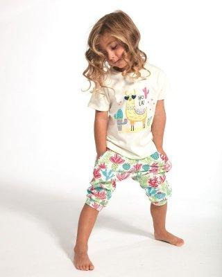 Cornette Kids Girl 080/78 Hola 86-128 dívčí pyžama