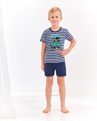 Taro Max 391 122-140 L'20 chlapecké pyžamo