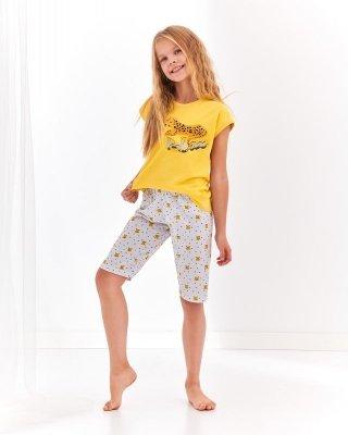 Taro Amelia 2202 92-116 L'20 dívčí pyžamo