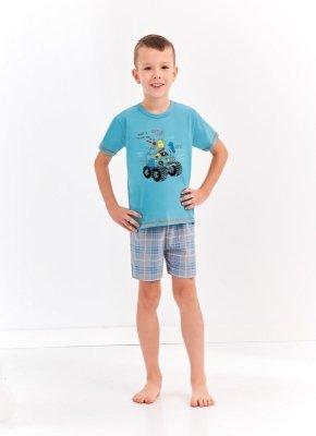 Taro Franek 393 122-140 L'20 chlapecké pyžamo