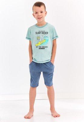 Taro Alan 2215 104-116 L'20 chlapecké pyžamo