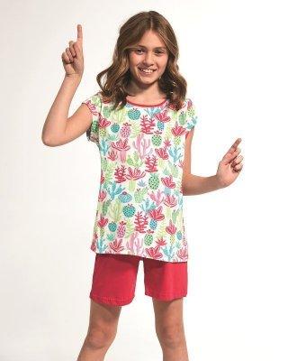 Cornette Young Girl 358/79 Cactus 134-164 dívčí pyžama