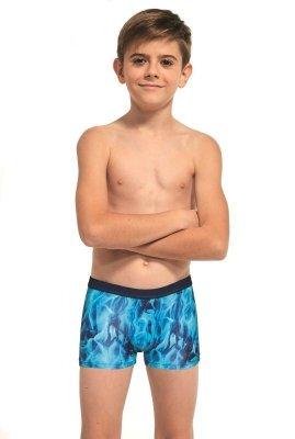 Cornette Young Boy 700/95 Fire Pánské boxerky