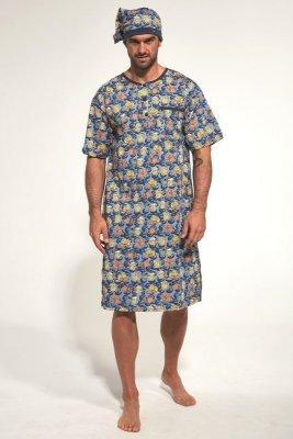 Cornette 109/01 614502 Pánská noční košilka