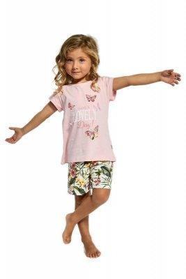Cornette 362/76 Young Buterfly Dívčí pyžamo