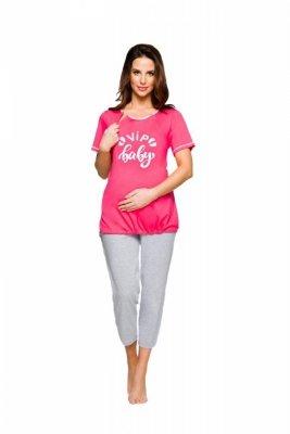 Regina 665 Dámské pyžamo