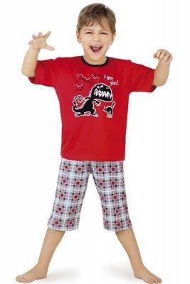 Cornette 541/17 I Got Chlapecké pyžamo