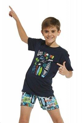 Cornette 789/85 Surfer Chlapecké pyžamo
