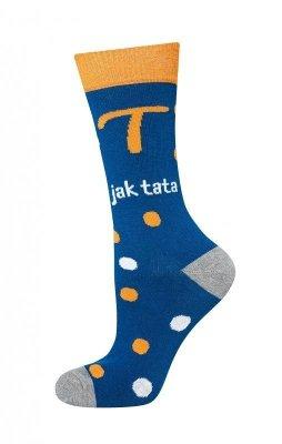 Soxo 3148 Okazjonalne Ponožky