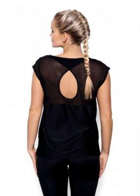 Eldar Fit Aida černá Sportovní košilka