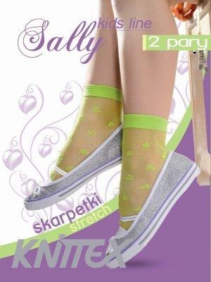 Knittex Sally A'2 Ponožky