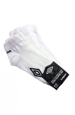 Umbro UMSL 0100 Quarter A'3 Ponožky