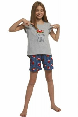Cornette 360/73 Watermelon 4 Dívčí pyžamo