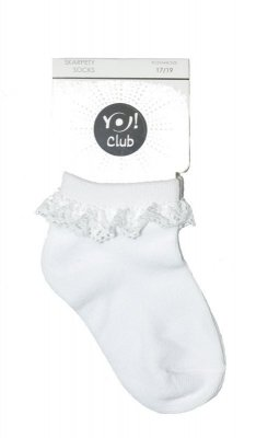 YO! SKFA Model 8 Volanek Ponožky