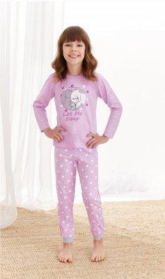 Taro Elza 1164 86/116 Z'20 Dívčí pyžamo