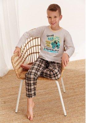 Taro Leo 2342 92-116 Z'20 Chlapecké pyžamo