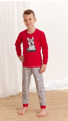 Taro Miłosz 856 86-116 Z'20 Chlapecké pyžamo