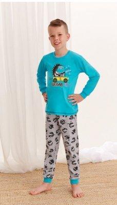 Taro Miłosz 857 122-140 Z'20 Chlapecké pyžamo