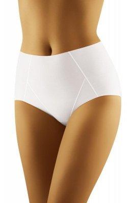Wol-Bar Superia bílé Kalhotky
