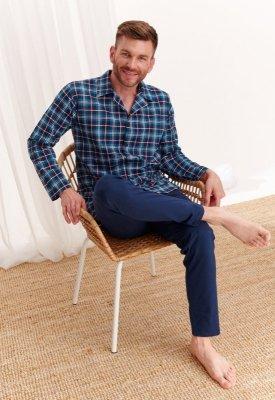 Taro Gracjan 1008 Z'20 Pánské pyžamo