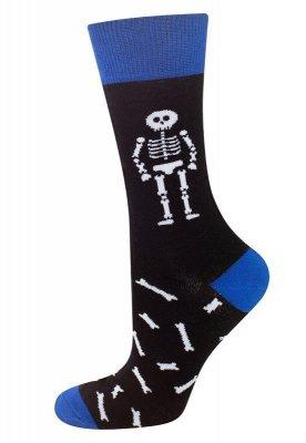 Soxo 3156 Halloween Pánské ponožky