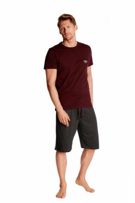 Henderson Zilla 38361-83X Pánské pyžamo