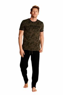 Henderson Core 38380 Okay Pánské pyžamo