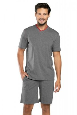 Italian Fashion Brend kr.r. 1/2 sp. Pánské pyžamo