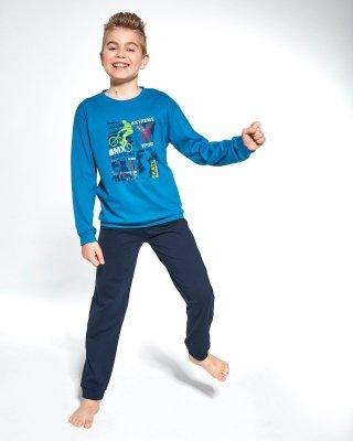 Cornette Young Boy 267/111 Street 134-164 Chlapecké pyžamo