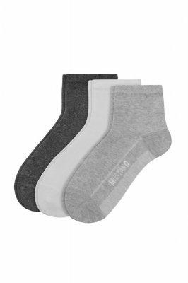 Mustang 32012 A'3 Pánské ponožky