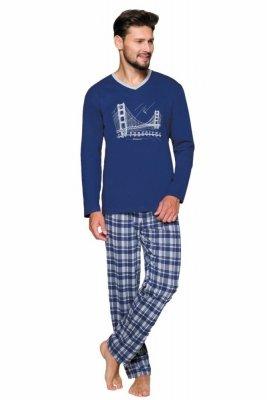Regina 576 Plus Pánské pyžamo