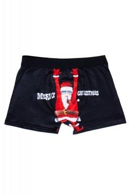 YO! MM-Xmas Model 5 Pánské boxerky
