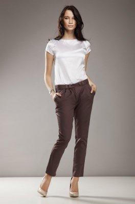Nife Evie sd01 Kalhoty mocca
