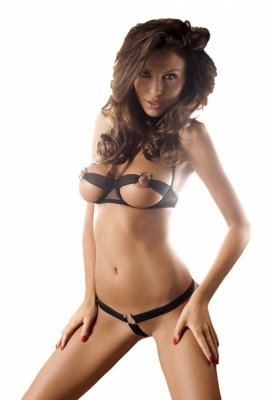 Anais Chloe Erotická souprava