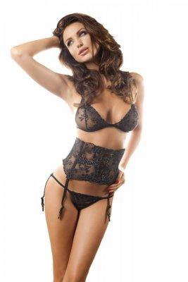 Anais Donna 3 pcs Erotická souprava