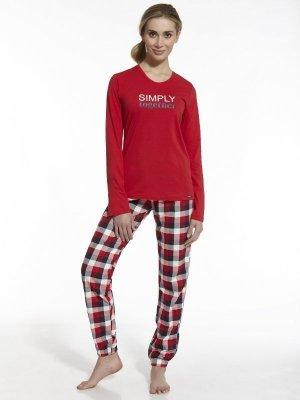 Cornette Simply Together 673/42 Dámské pyžamo
