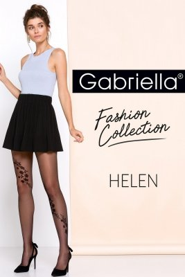 Gabriella Helen code 264 Punčochové kalhoty