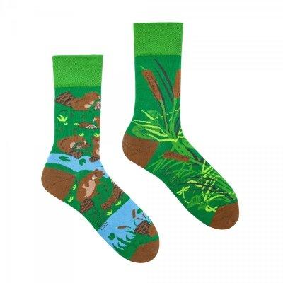 Spox Sox Beavers Ponožky