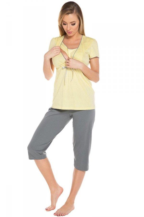 Italian Fashion Felicita kr.r. k.3/4 Dámské pyžamo
