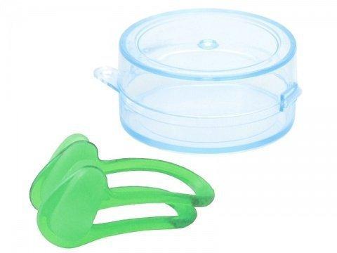 Shepa Kolíček na nos green (plastik)