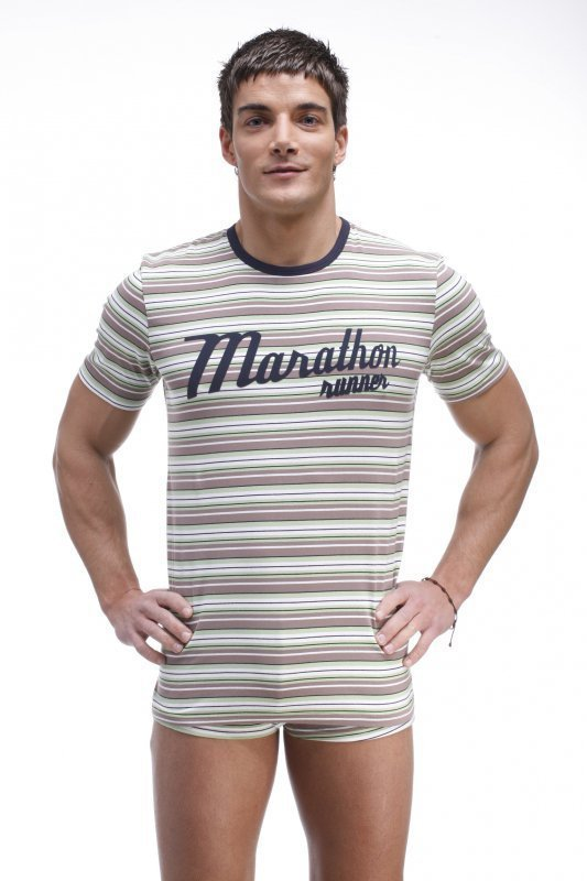 Henderson Kiner 20844 Pánské triko