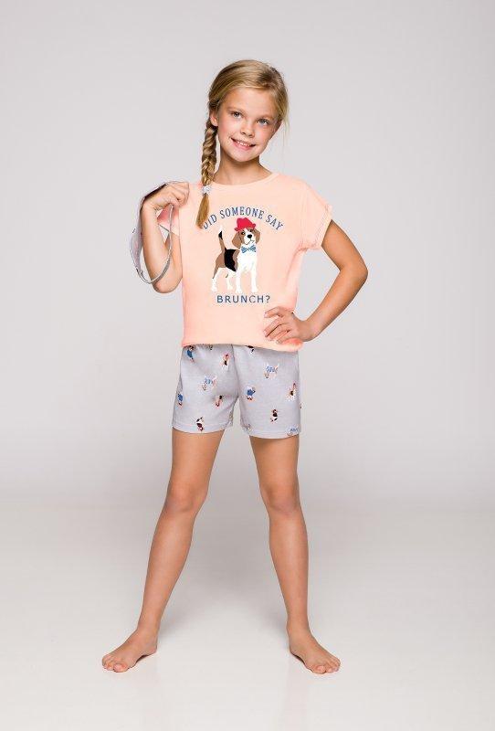Taro Hania 2200 86-116 Dívčí pyžamo