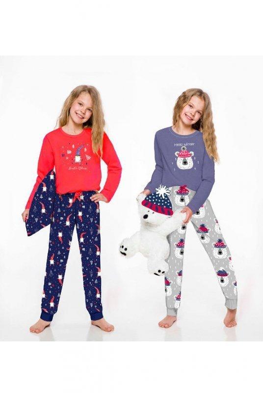 Taro 2353 104-140 '20 dívčí pyžamo