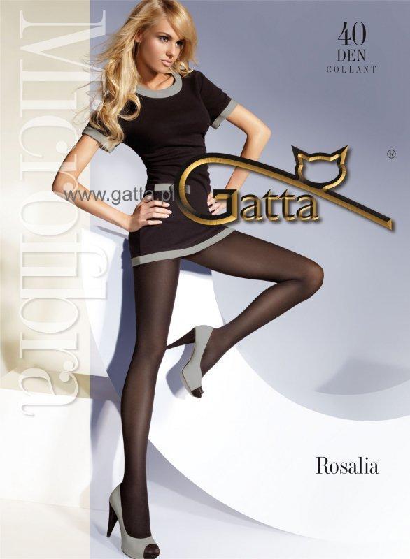 Punčocháče Gatta Rosalia 40 DEN