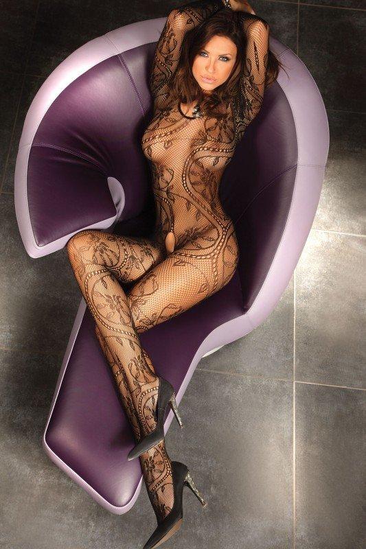 Livia Corsetti Bodystocking Abra