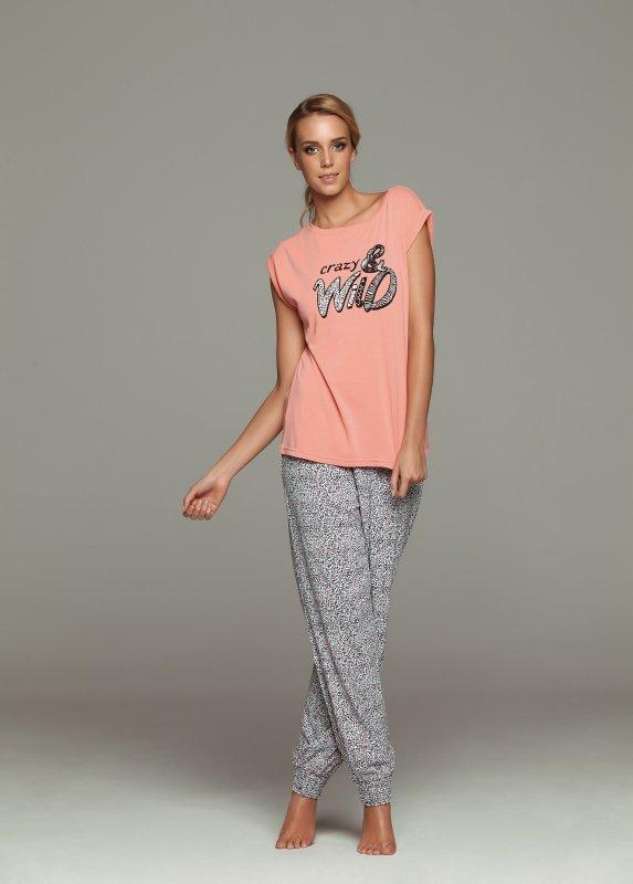 Esotiq Frisco 32039 -32X 32042 -32X Dámské pyžamo