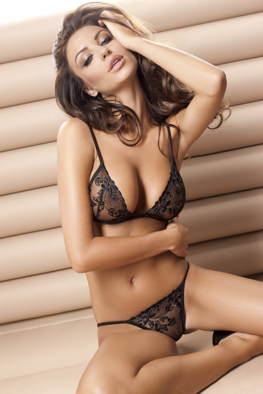 Anais Donna 2 pcs Erotická souprava