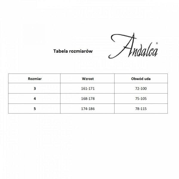 Andalea ST/04 Punčochy